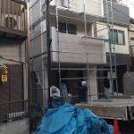 足立区建替え工事そしてリフォーム工事