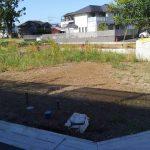 足立区工務店 草加市新築工事現場です。
