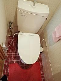 足立区工務店。知っている方もいるかも?!ウォシュレットとシャワートイレは別の商品です。