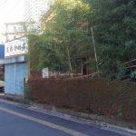 【注文住宅】地鎮祭の竹