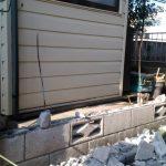 助成金を利用してブロック塀取り替え工事