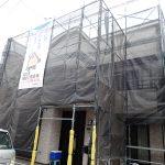 外壁塗装工事も地元の会社で安心できる